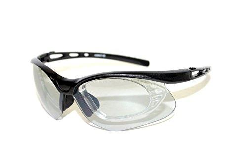 NAVIGATOR HORNET, occhiali sportivi, occhiali da bici, lente UV, 28g