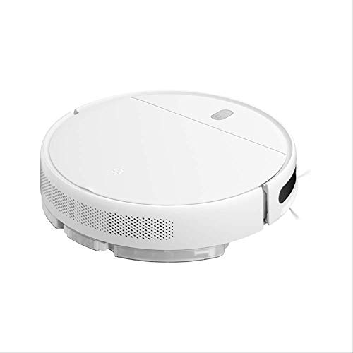 Mijia Robot Vacuum Cleaner G1 for Home Wet Mopping Auto Sweeping Dust Sterilize 2200pa Cyclone Suction Smart Planned Map
