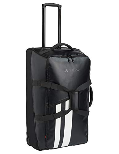VAUDE Uni Rotuma 90 Luggage, Black, One size