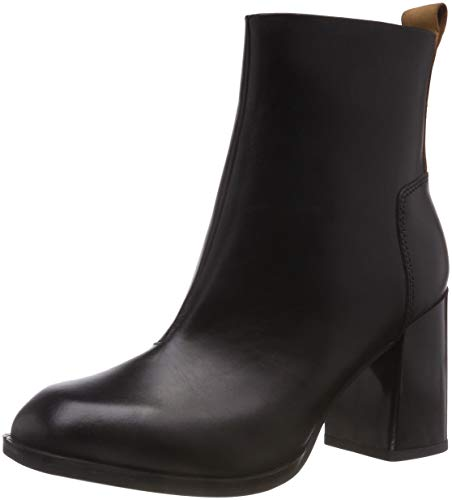 G-STAR RAW Damen Gepson II Boot Stiefeletten, Schwarz (Black 990), 40 EU