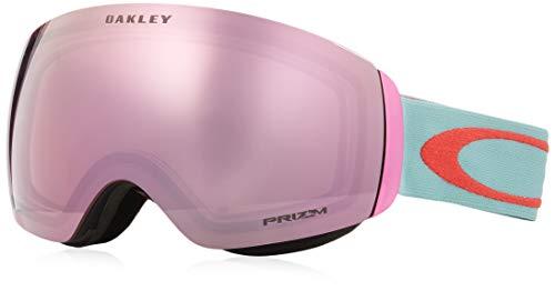 Oakley Flight Deck XM Prizmatic Goggles, Prt Shrkskn/Przm Shw Rse