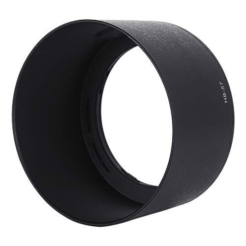 Lens Hoods HB-57 Lens Hood Shade voor Nikon AF-S 55-300mm F4.5-5.6G ED VR Lens Camera Accessoires