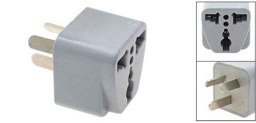 VCT VP 103- Universal plug Adapter for Australia/New Zealand/ China/ ArgentinaTravel
