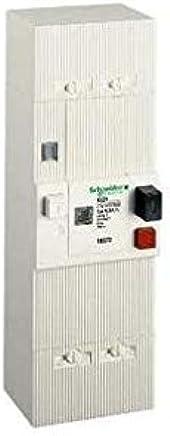 Merlin gerin 15805 - Disyuntor DDI 1P + N 30-60 A 30 mA