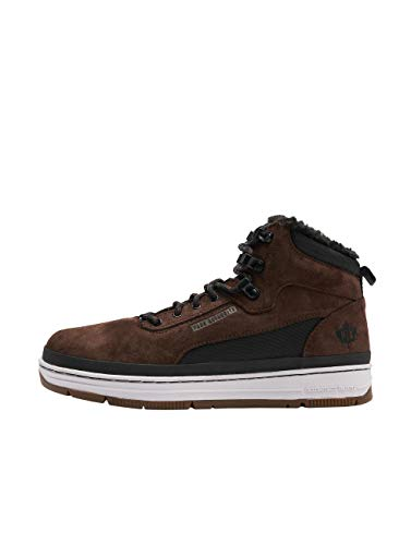 K1X Herren Sneakers Gk 3000 braun 45.5