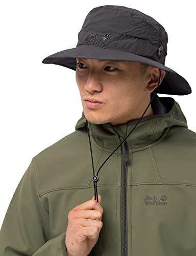 Jack Wolfskin -   Supplex Mesh Hat