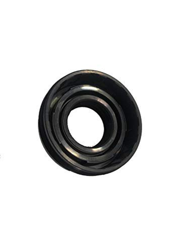 JKbK Drain Water Valve Rubber Seal Set for Whirlpool Semi Automatic Washing Machine
