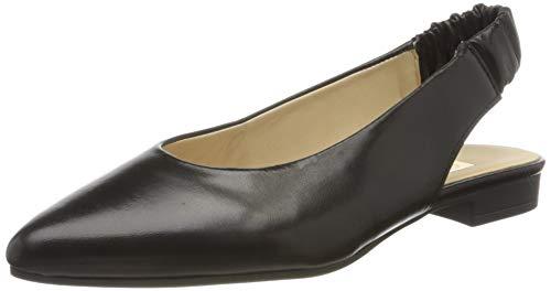 Gabor Shoes Damen Fashion Pumps, Schwarz (Schwarz 27), 38 EU