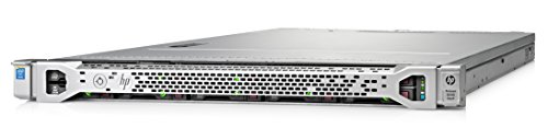 Hewlett Packard Enterprise Proliant DL160 Gen9 non-hot, 'Plug 4lff configure-to-order Server Server – server