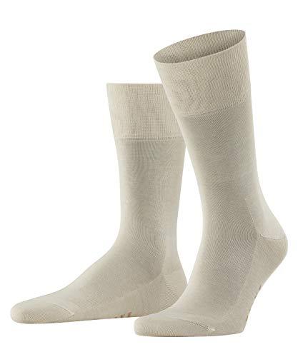 FALKE Herren Socken, Tiago M SO-14662, Beige (Nature 4000), 41-42