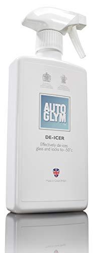 Autoglym 945105890 De-Icer Spray, 500 mL