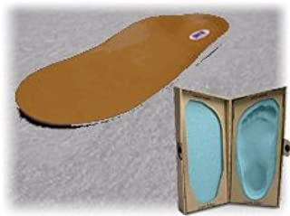 Custom Insoles Home Active Kit by ArchCrafters- Not for use to correct medical conditions