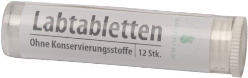 Spinnrad Labtabletten 12St.