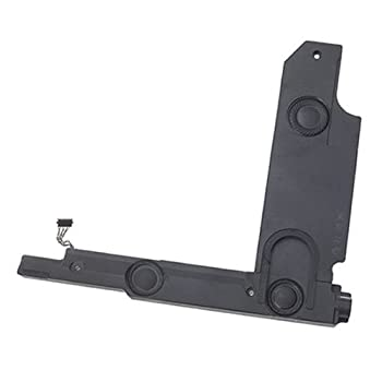 Odyson - Right Speaker + Subwoofer Replacement for MacBook Pro 17  Unibody A1297  Mid 2010-Late 2011