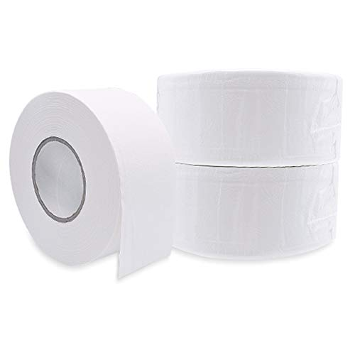 ALEXTREME Toilet Paper, Bathroom Tissue, Toliet Tissue, Toilet Roll Paper, Public Hotel Commercial Travel Use (1 roll)