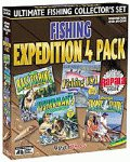 Fishing Expedition Collectors Pack (輸入版)