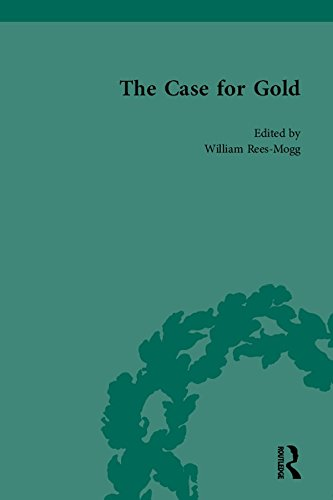 The Case for Gold Vol 2 (English Edition)