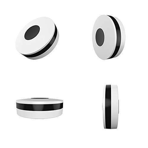 Universal Smart IR Remote Control Hub WiFi para Smart Home, Compatible con Alexa, App Control Remoto para, TV, DVD, Ventilador, Aparato de Infrarrojos