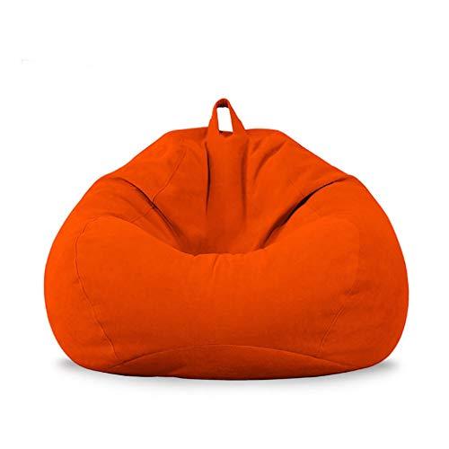 SD Canapé/Bean Bag Chaise/Sac De Haricots/avec Mousse Ultra Confortable/avec Repose-Pied/avec Poignée/Sige/Convient pour Intérieur Et Extérieur