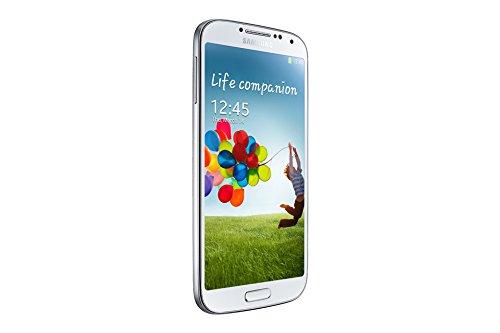 Samsung Galaxy S4 Smartphone (5 Zoll (12,7 cm) Touch-Display 16 GB Speicher, Android 5.0) weiß