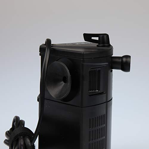 JBL CristalProf i100 Innenfilter für Aquarien mit 90-160 L - 4