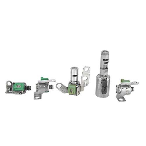 RJJX Piezas de transmisión automática/Conjunto de Caja de Engranajes Cambio de transmisión Válvula de complemento Accesorio para Ford Fiesta