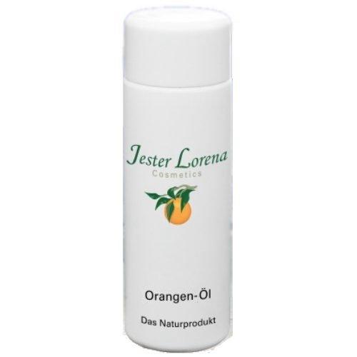 Jester Lorena arance di olio, 150ML–Olio per il Corpo/gesichtsoel/Olio per Massaggi
