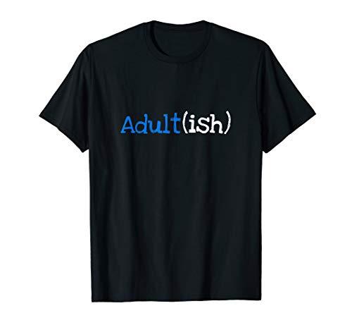 18 Year Old 18th Birthday Party Gift Idea Present Boys Shirt