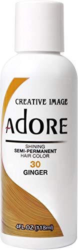 Creative Image ADORE 30 Ginger Hair Color 118 ml