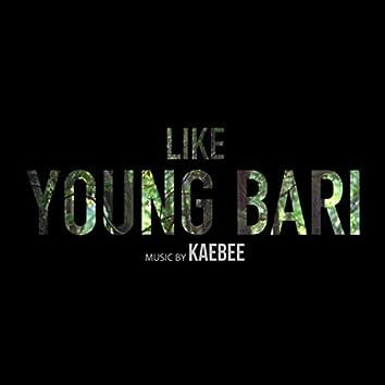 Like Young Bari