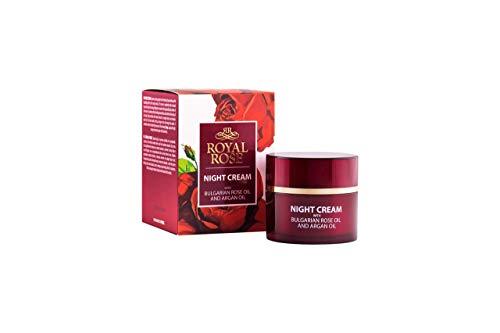 Crème de nuit Royal Rose 50 ml