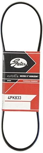 GAT 4PK833 Courroie multipistes Micro-V XF