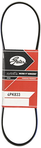 GAT 4PK833 Cinghia trapezoidale scanalata Micro-V XF