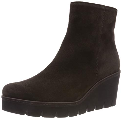 Gabor Shoes Damen Jollys Stiefeletten, Braun (ENGL. Brown 18), 40.5 EU