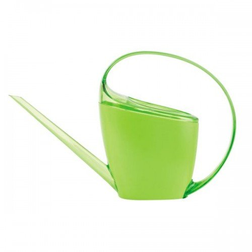 Scheurich Gießkanne Loop Light green H 24cm