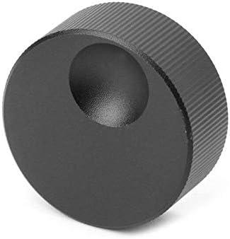13x32mm Potentiometer Wholesale Under blast sales Knobs Cap Aluminum Volume Control