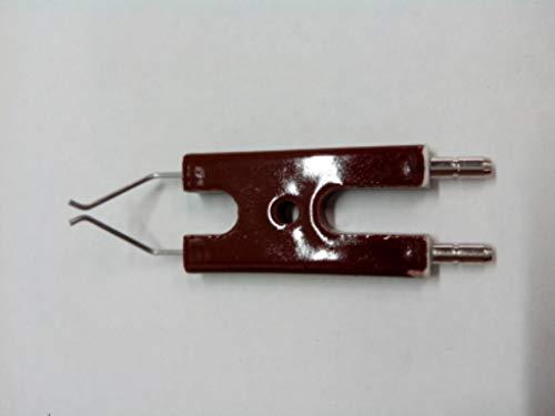 Universal - Electrodo encendido quemador cuenod-dietrich