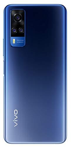 Vivo Y51A (Titanium Sapphire, 8GB, 128GB Storage) with No Cost EMI/Additional Exchange Offers 2