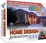 Punch! Home Design Architectural Series 3000 [LB]
