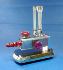 Buy Bargain Propane/Gas Dual Bunsen Burner