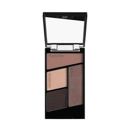 Wet N Wild Color Icon Eyeshadow Quad (Pack of 2)