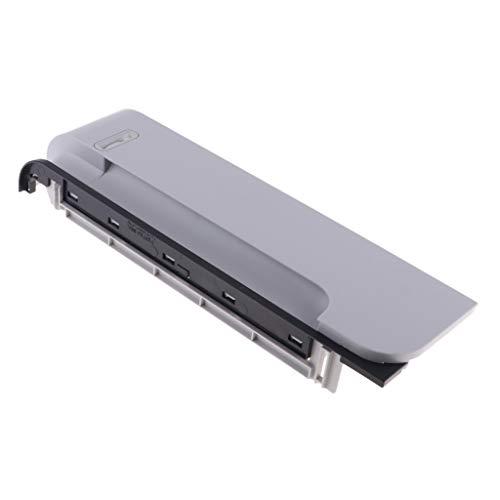 Prettyia Cubierta Frontal De Cartón De Metal para Modelo HP 4014, Pieza De Reparación De Reemplazo...
