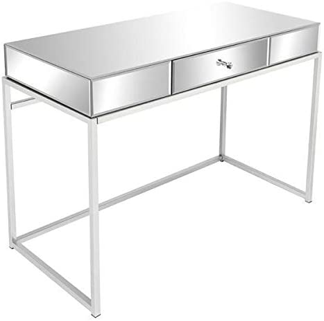 70% OFF Outlet fhw Iron Pin--Mirror Table Max 80% OFF Dressing
