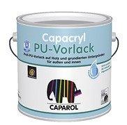 Caparol Capacryl PU-Vorlack 2,500 L