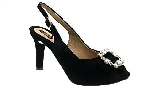ARGENTA Zapatos Anchos Especiales 27160 Mujer 39 EU