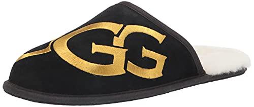 Best ugg slippers for men black
