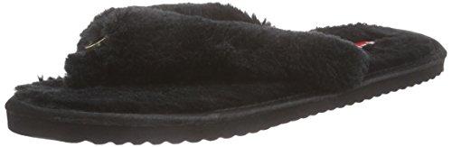 flip*flop Damen Originals Fur Hausschuh, 39 EU