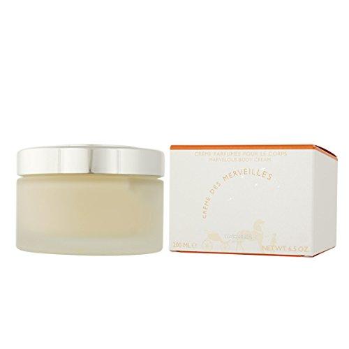 Hermes Eau des Merveilles Parfumed Body Crème 200