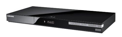 Samsung BD-C5500 1080p Blu-ray Disc Player