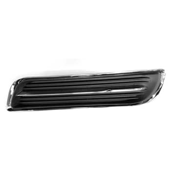 DAT AUTO PARTS Bumper Fog LAMP Cover Replacement for 11-16 Jeep Compass Right Passenger Side CH1039149